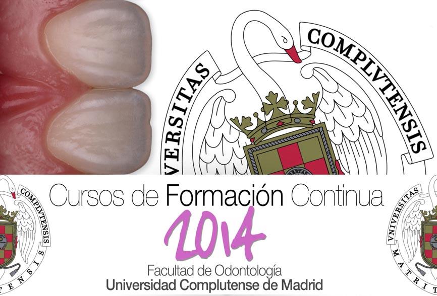 facultad de odontologia ucm: